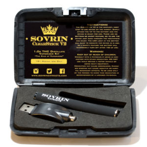 Sovrin Extracts V2 Kit
