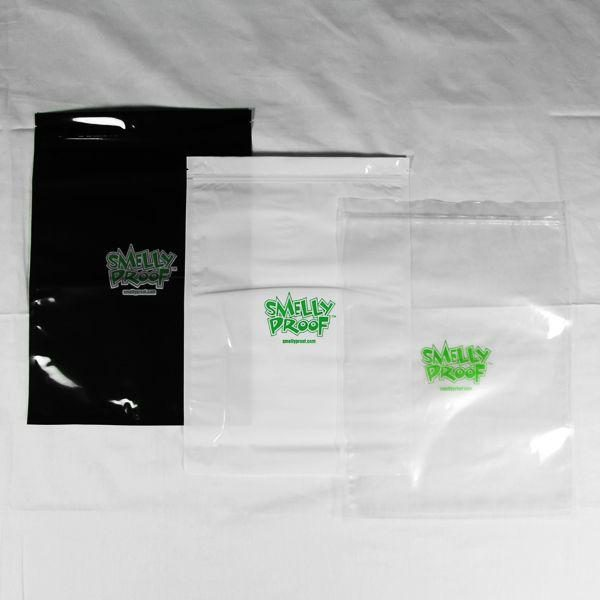 SmellyProof Bags XXL (Xtra Xtra Large Pound Bags)
