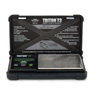 Triton T3 Scale